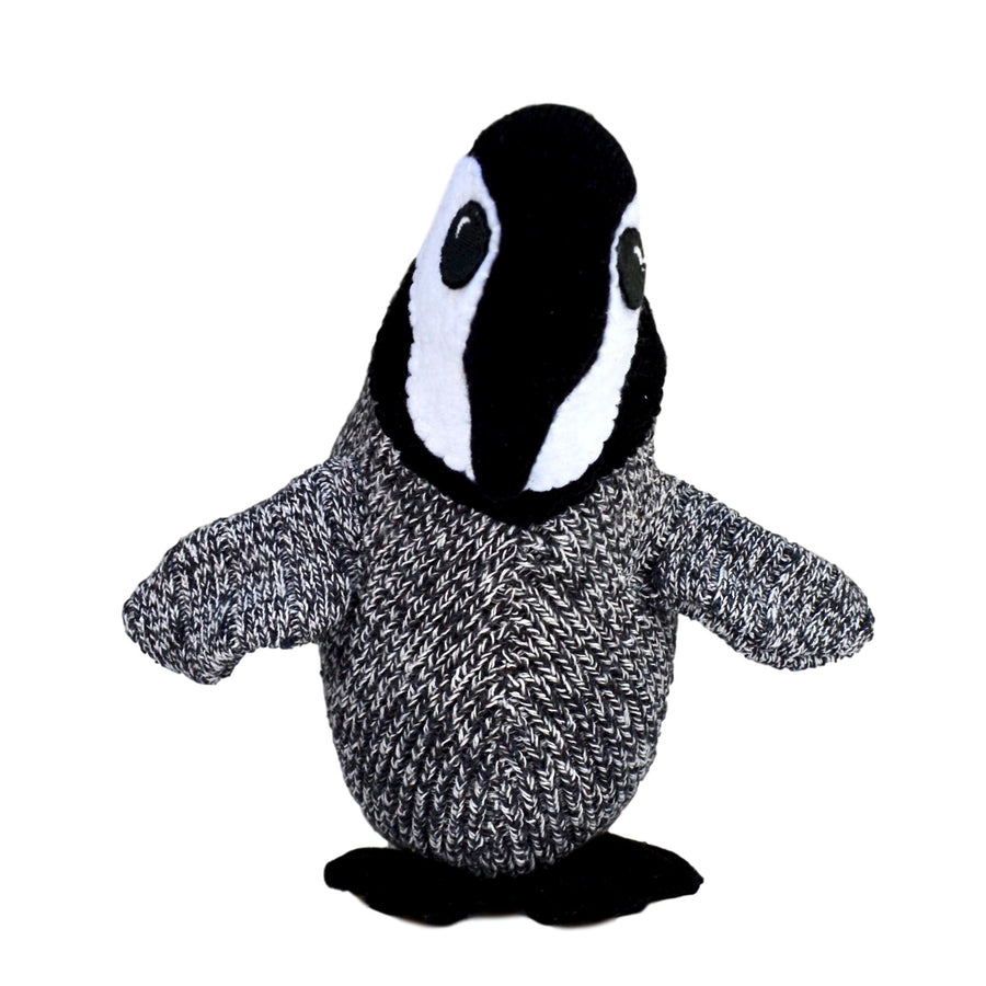 Flipper SockPenguin
