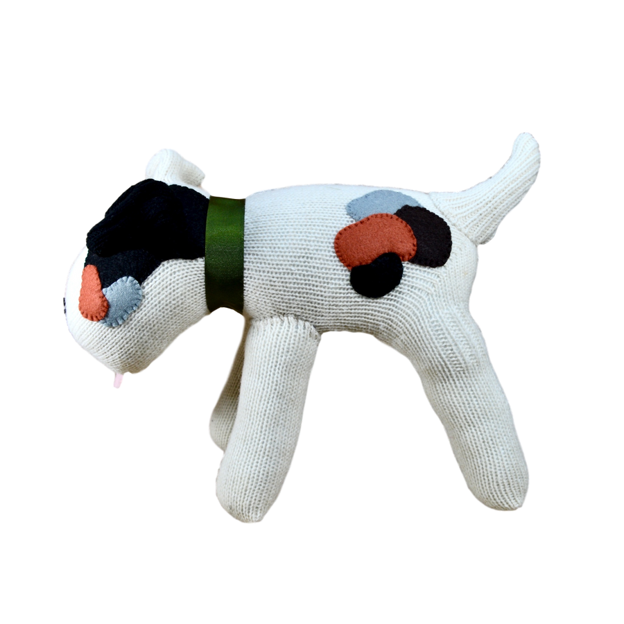 Patch SockDog