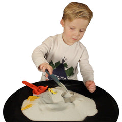 Early Childhood Sand Table & Sensory Sands