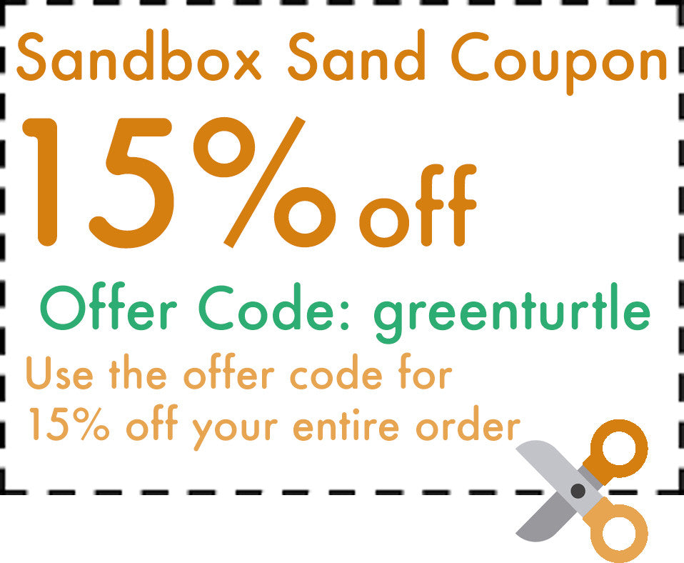 Jurassic Sand Coupon