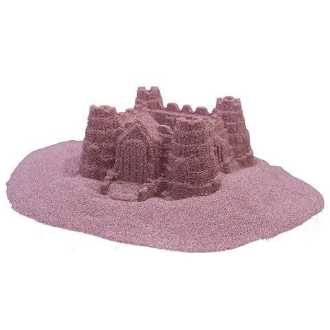 Purple Pink Jurassic Play Sand - Jurassic Sands  - 3