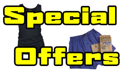 Special Offers at Riley and Silver