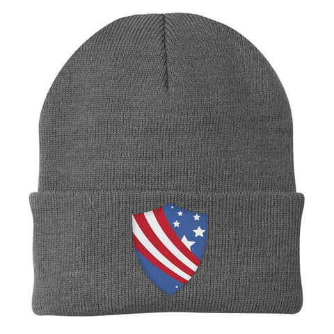 Tea Party Patriots Knit Cap