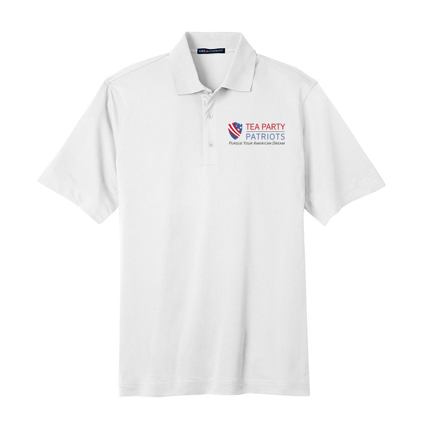 Tea Party Patriots Polo