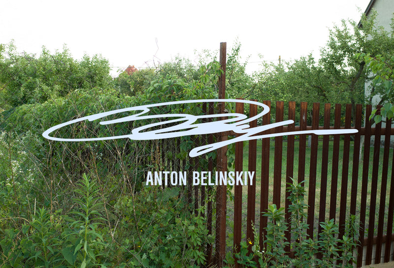 Introducing: Anton Belinskiy Spring/Summer 2019