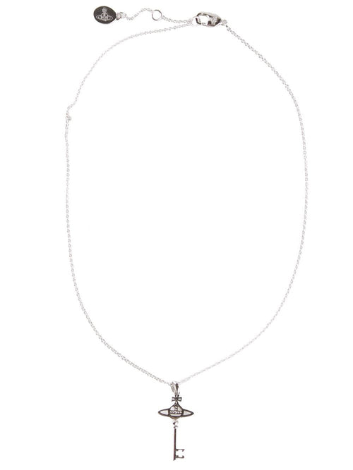 VIVIENNE WESTWOOD JEWELRY  Small Key Pendant - 1