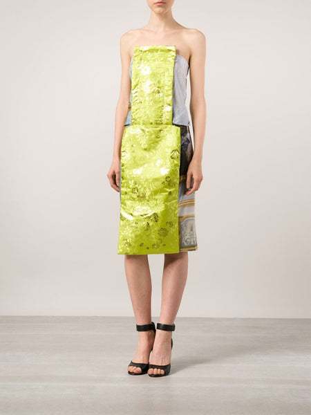 VIVIENNE WESTWOOD GOLD LABEL  Box Dress - 2