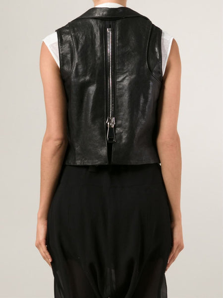STRATEAS CARLUCCI  Fracture Anarchy Vest - 4