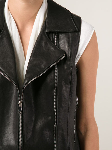 STRATEAS CARLUCCI  Fracture Anarchy Vest - 5