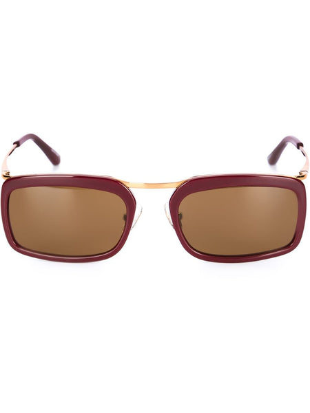 LINDA FARROW GALLERY  x Dries Van Noten - 74 Sunglasses - 1