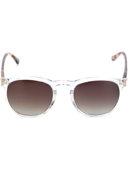 LINDA FARROW GALLERY  T-Shell Sunglasses - 1