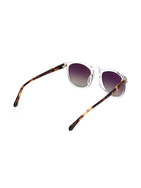 LINDA FARROW GALLERY  T-Shell Sunglasses - 2