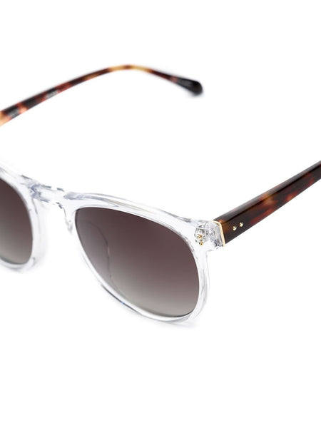 LINDA FARROW GALLERY  T-Shell Sunglasses - 4