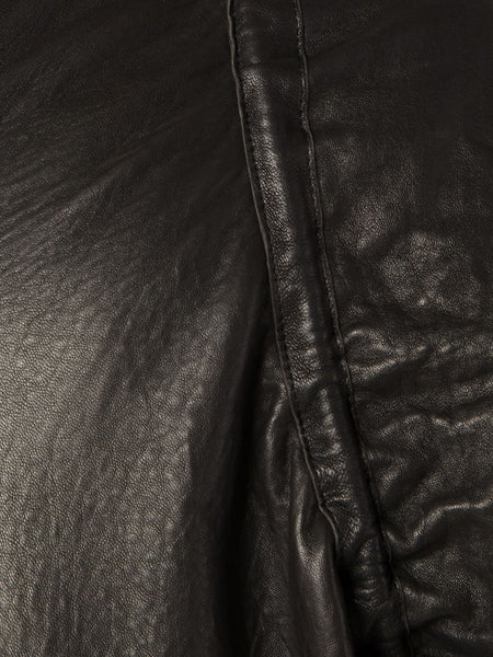 Y/PROJECT  Leather Jacket - 5