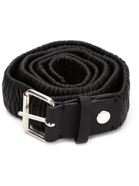 Y/PROJECT  Grommet Belt - 1