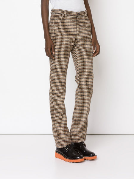 Y/PROJECT  Houndstooth Trouser - 3