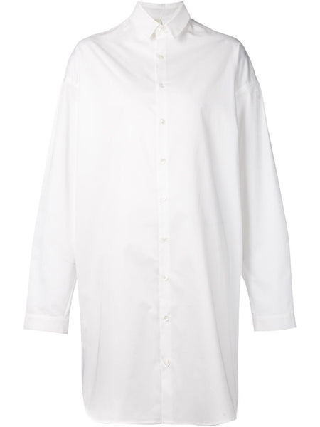 Y/PROJECT  Elastic Back Shirt - 1