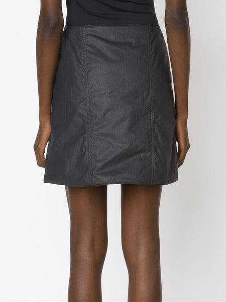 Y/PROJECT  Center Zip Skirt - 4