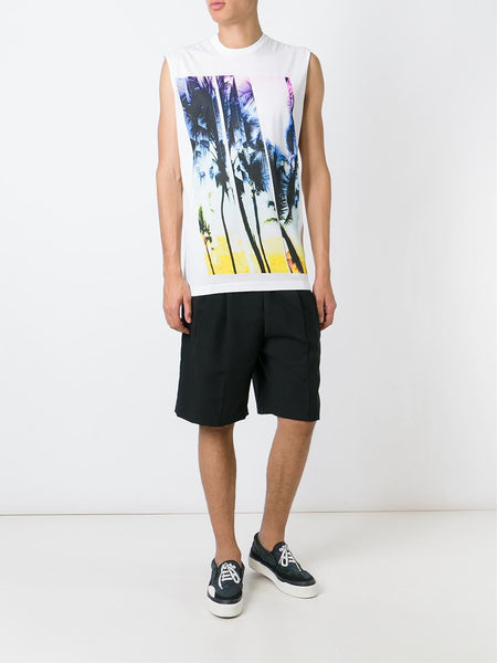 DSQUARED2  Ripped Fit Tee - 2