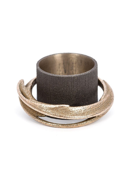 BRUTE  Hinged Orbit Ring - 1