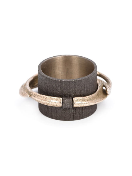 BRUTE  Hinged Orbit Ring - 4
