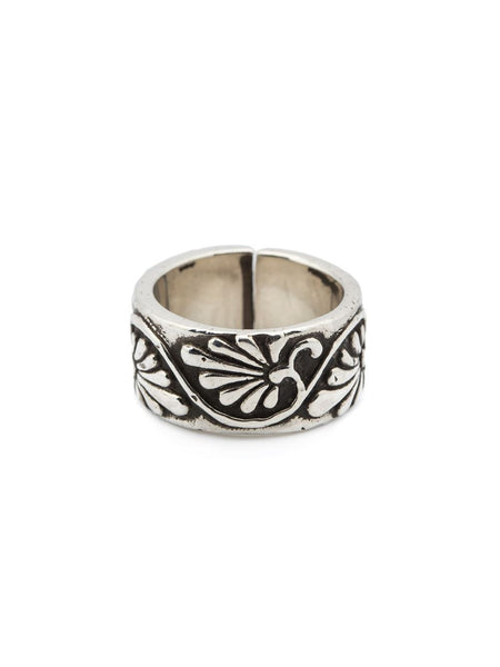 HENSON  Split Floral Ring - 1