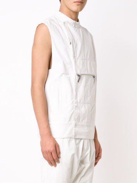 ALEXANDRE PLOKHOV  Dispatch Vest - 3