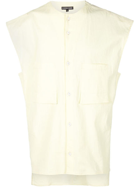 ALEXANDRE PLOKHOV  Sleeveless Shirt - 1