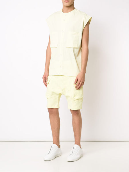 ALEXANDRE PLOKHOV  Sleeveless Shirt - 2