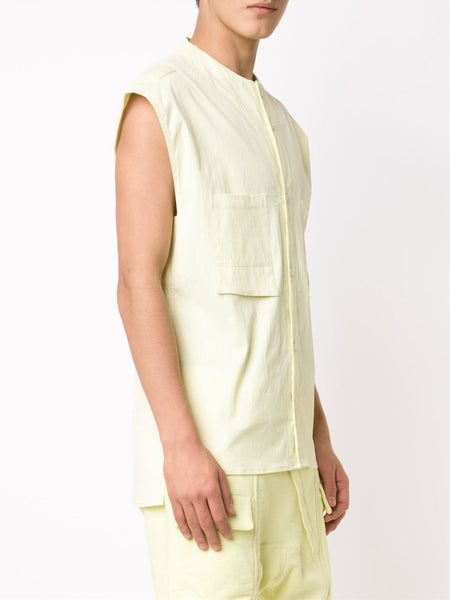 ALEXANDRE PLOKHOV  Sleeveless Shirt - 3