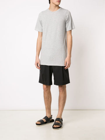Stretch Short-Sleeve Tee