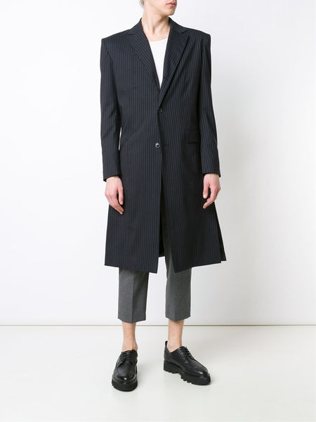 ICOSAE  Long Jacket - 5