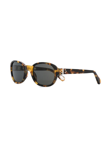 Ann Demeulemeester - Light T-Shell Sunglasses