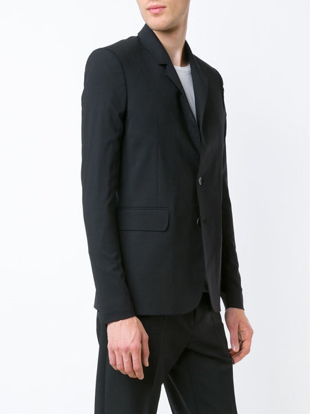 Y/PROJECT  Double Button Blazer - 3
