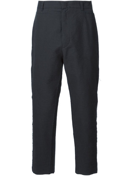 ALEXANDRE PLOKHOV  Unstructured Trousers - 1