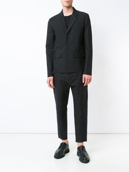 ALEXANDRE PLOKHOV  Unstructured Trousers - 2