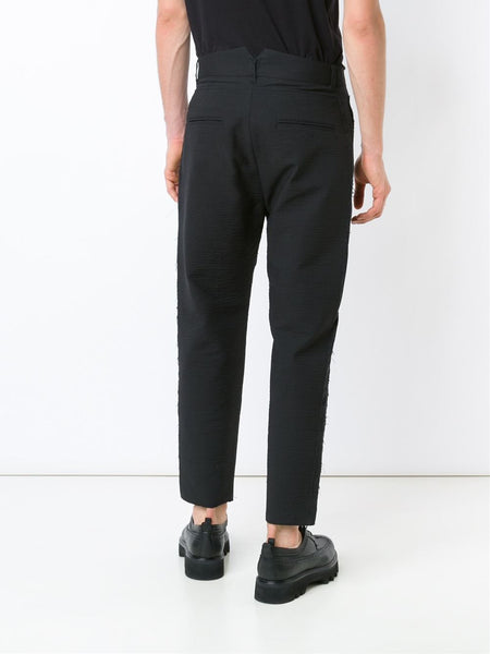 ALEXANDRE PLOKHOV  Unstructured Trousers - 4