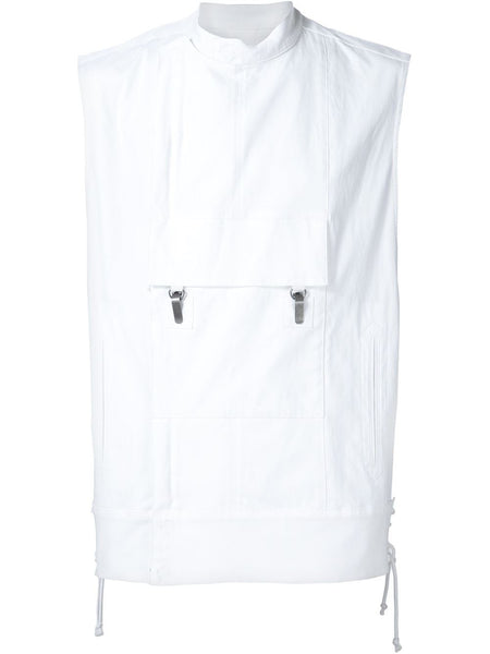 ALEXANDRE PLOKHOV  Dispatch Vest - 1