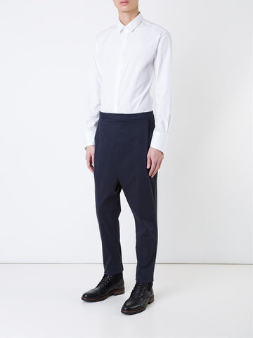Crossover Trousers