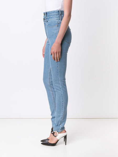 Y/PROJECT  Stacked Denim - 3