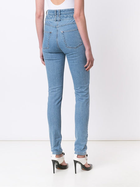Y/PROJECT  Stacked Denim - 4
