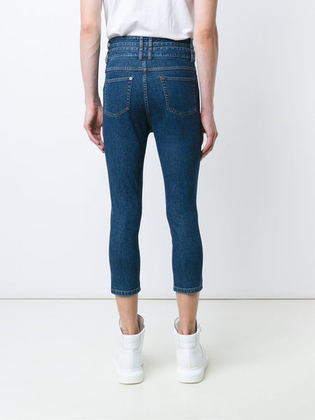 Y/PROJECT  Double Waisted Jean - 4