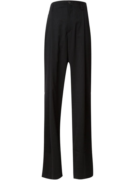 Y/PROJECT  Slim Flare Trousers - 1