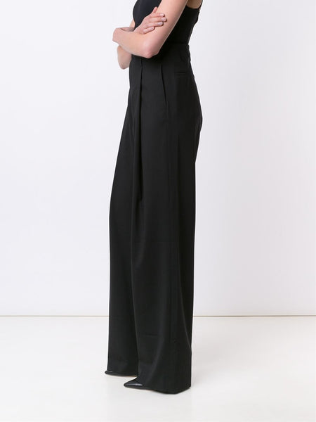 Y/PROJECT  Slim Flare Trousers - 3