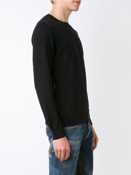 DSQUARED2  Crewneck Sweater - 3