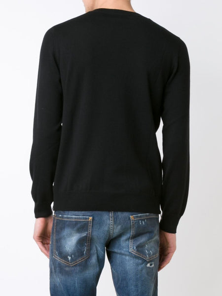 DSQUARED2  Crewneck Sweater - 4