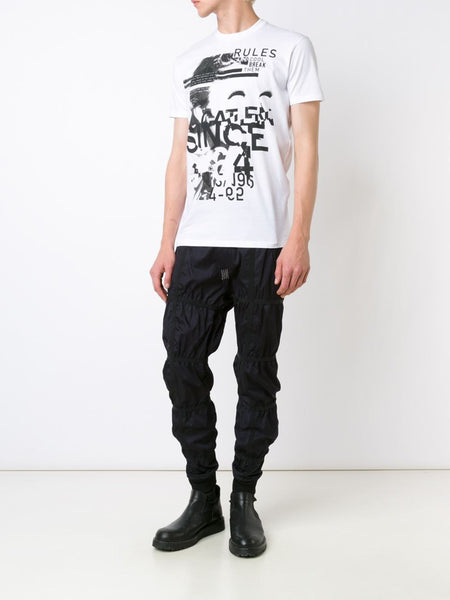 DSQUARED2  Dyed Rules Tee - 2
