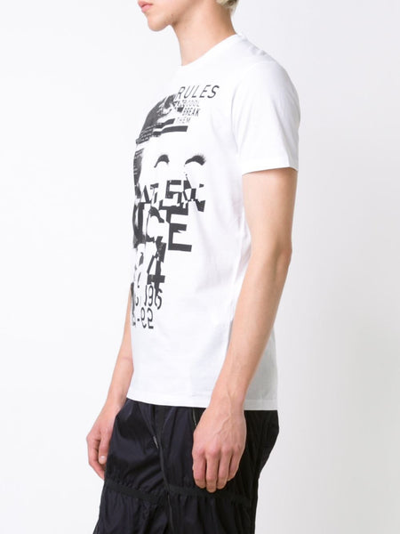 DSQUARED2  Dyed Rules Tee - 3