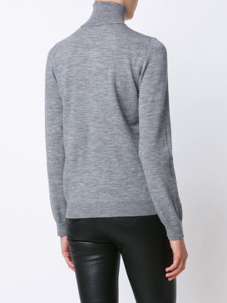 DSQUARED2  High Turtleneck Sweater - 4