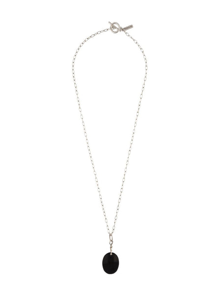 HENSON  Horn Disc Necklace - 1